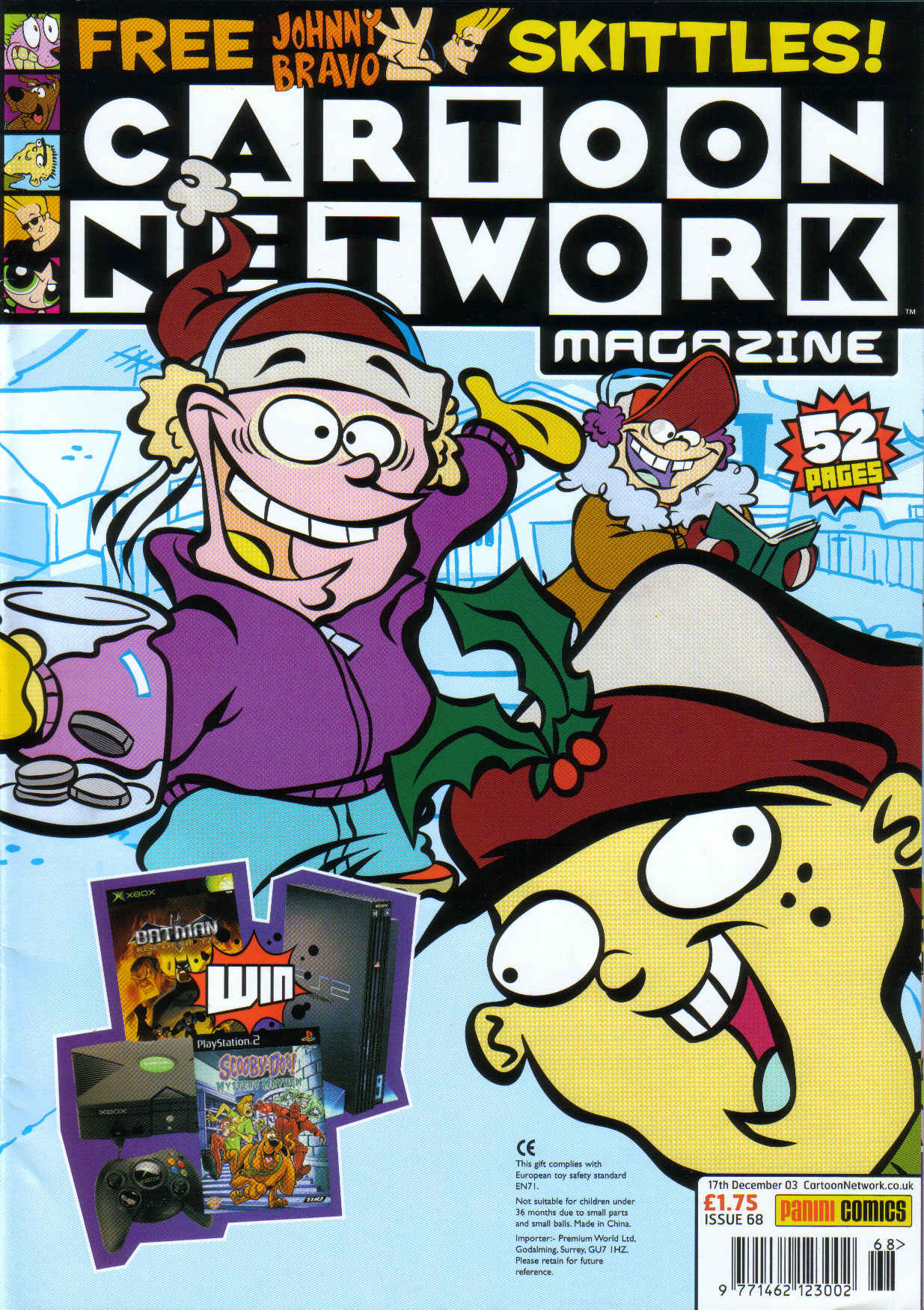 Cartoonnetwork.com.au